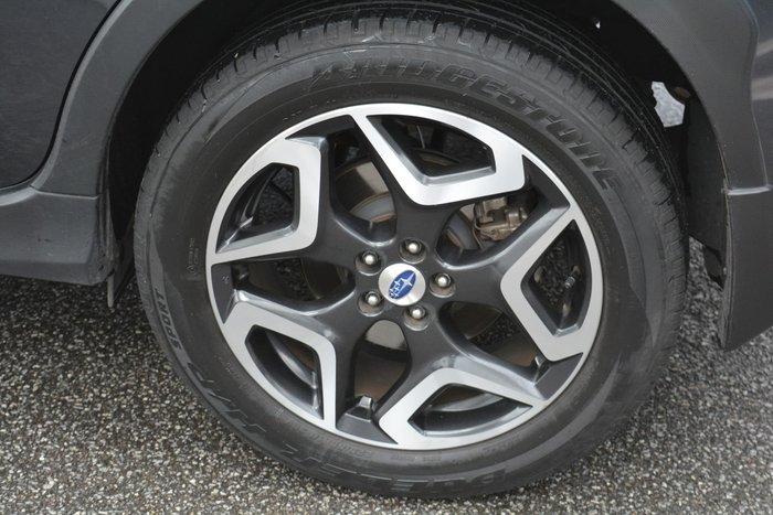 2017 Subaru XV 2.0i-S G5X MY18 AWD Grey