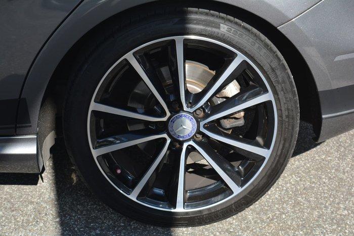 2014 Mercedes-Benz B-Class B250 W246 Grey