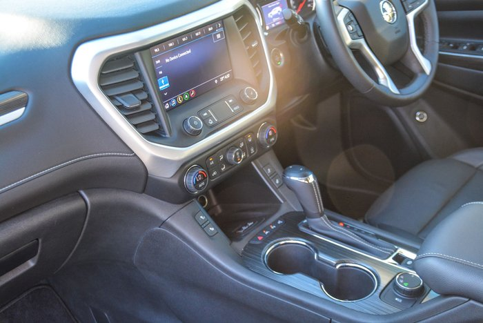 2019 Holden Acadia LTZ AC MY19 Dark Shadow