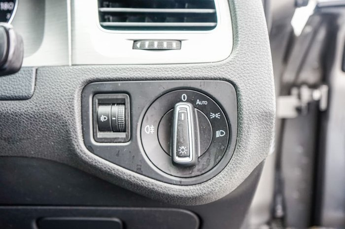 2014 Volkswagen Golf 90TSI Comfortline 7 MY14 Limestone Grey