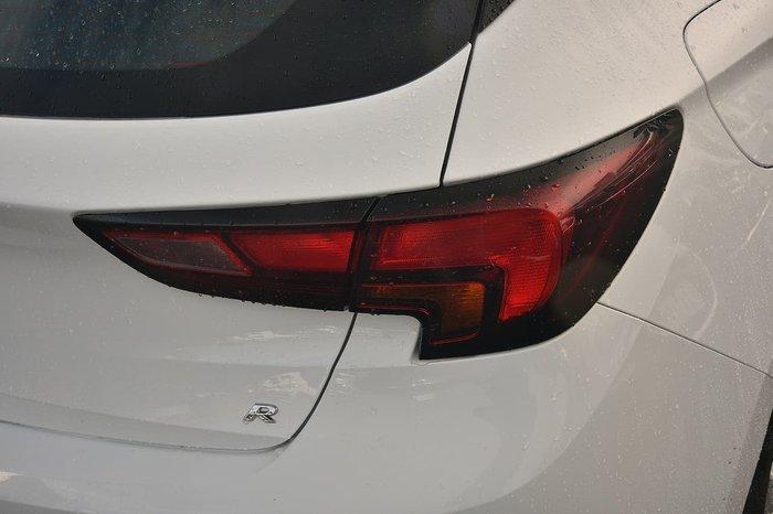2018 Holden Astra R+ BK MY19 White