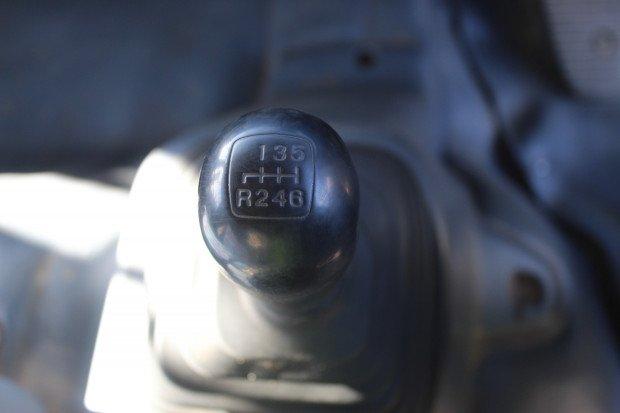 2004 Hino FG Ranger 9 WATER TANKER WHITE