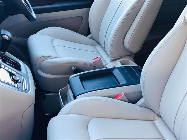 2021 LDV G10 EXECUTIVE G10 MPV - 9 Seat Executive Blanc White
