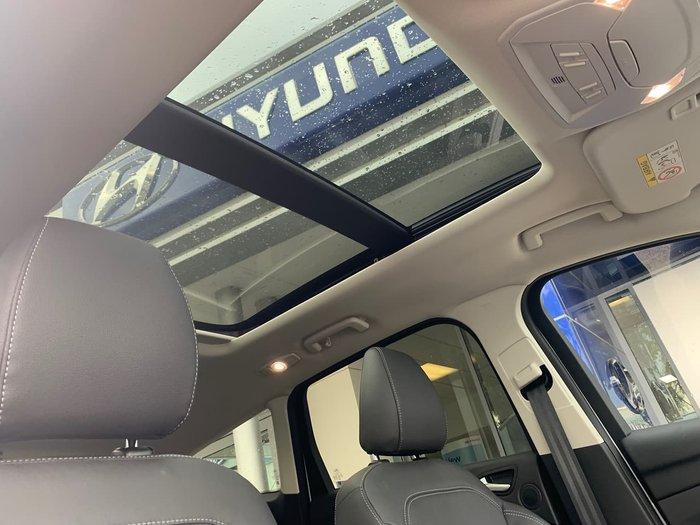2019 Ford Escape Titanium ZG MY19.25 AWD White