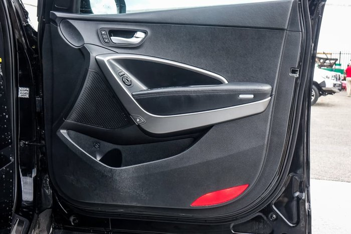 2014 Hyundai Santa Fe Highlander DM MY14 4X4 On Demand
