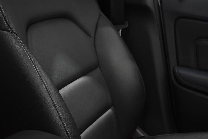 2017 Mercedes-Benz B-Class B200 d W246 Mountain Grey