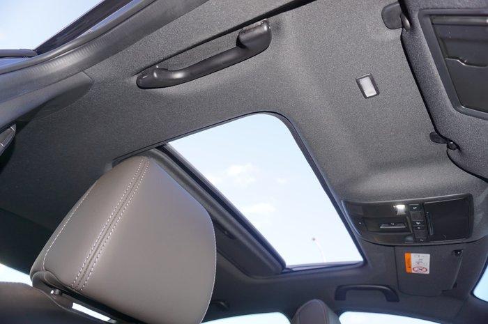 2021 Mazda 6 Atenza GL Series Machine Grey