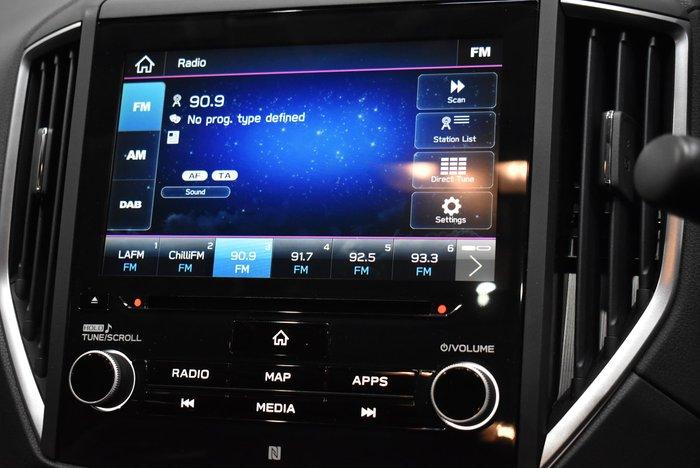 2020 Subaru Impreza 2.0i-S G5 MY20 AWD Magnetite Grey
