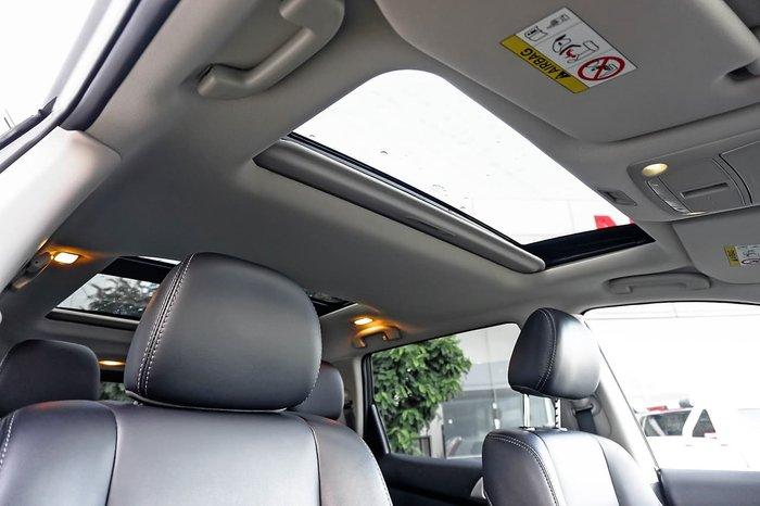 2020 Nissan Pathfinder ST-L R52 Series III MY19 Grey