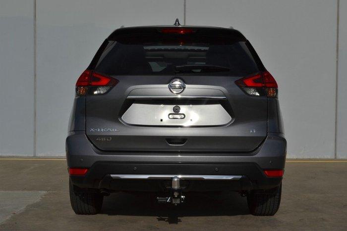 2020 Nissan X-TRAIL Ti T32 MY21 4X4 On Demand GREY