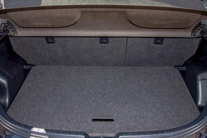 2012 Toyota Yaris YR NCP130R Grey