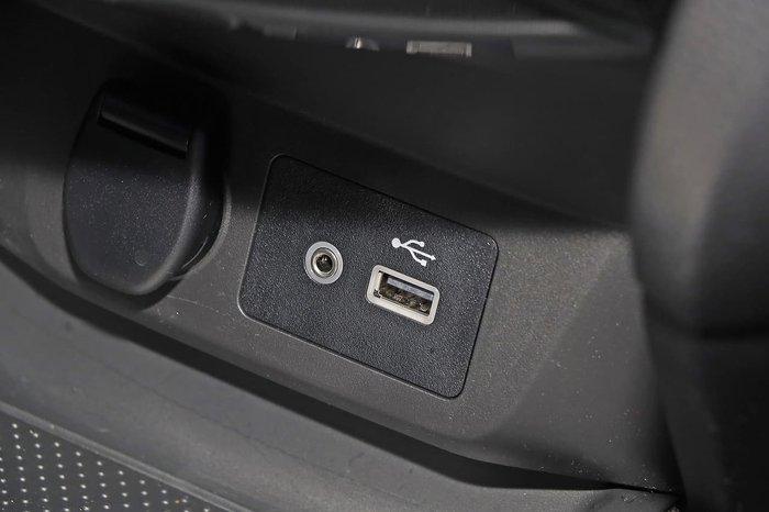 2020 Nissan X-TRAIL ST T32 MY21 Grey
