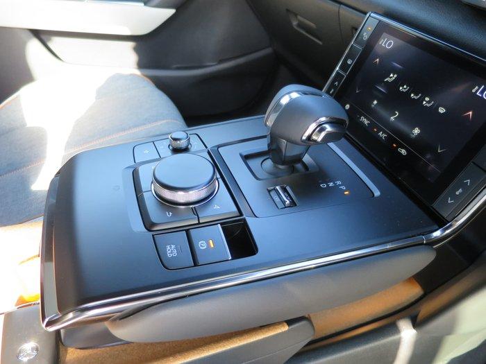 2021 Mazda MX-30 G20e Touring DR Series Polymetal Grey
