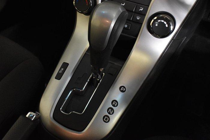2012 Holden Cruze CD JH Series II MY12 Nitrate
