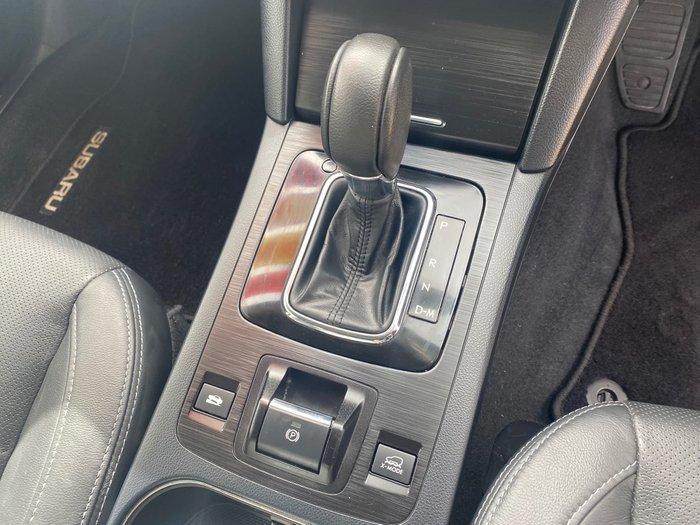 2015 Subaru Outback 2.0D Premium 5GEN MY15 AWD Crystal White