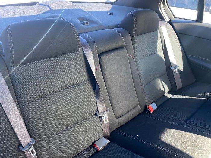 2015 Ford Falcon XR6 FG X Silhouette