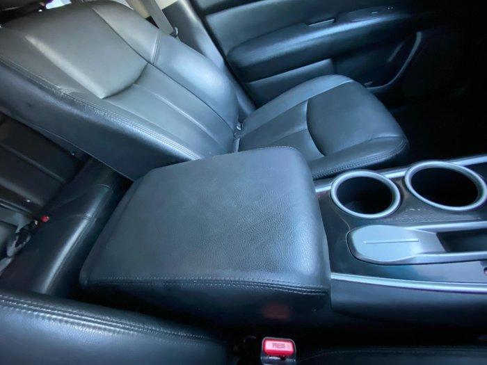 2015 Nissan Pathfinder ST R52 MY15 Grey