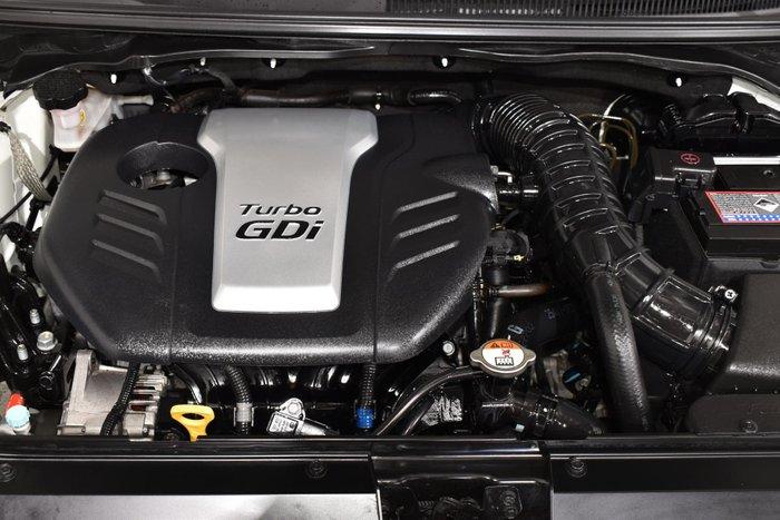 2014 Hyundai Veloster SR Turbo FS4 Series II Storm Trooper