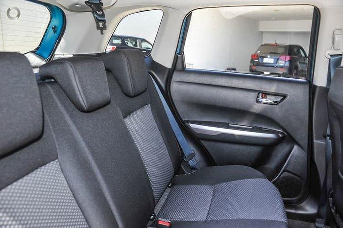 2020 Suzuki Vitara LY Series II Atlantis Turquoise
