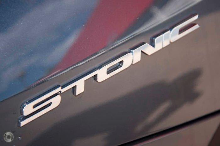 2021 Kia Stonic S YB MY21 Perennial Grey