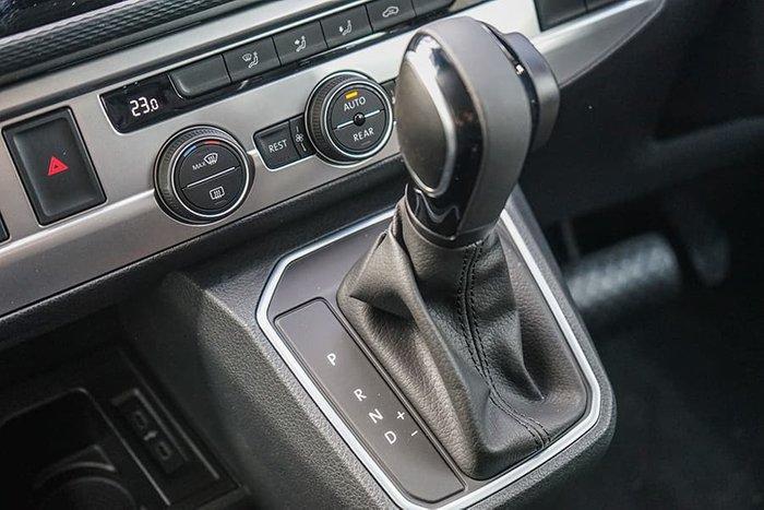 2021 Volkswagen Multivan TDI340 Comfortline Premium T6.1 MY21 Four Wheel Drive Candy White