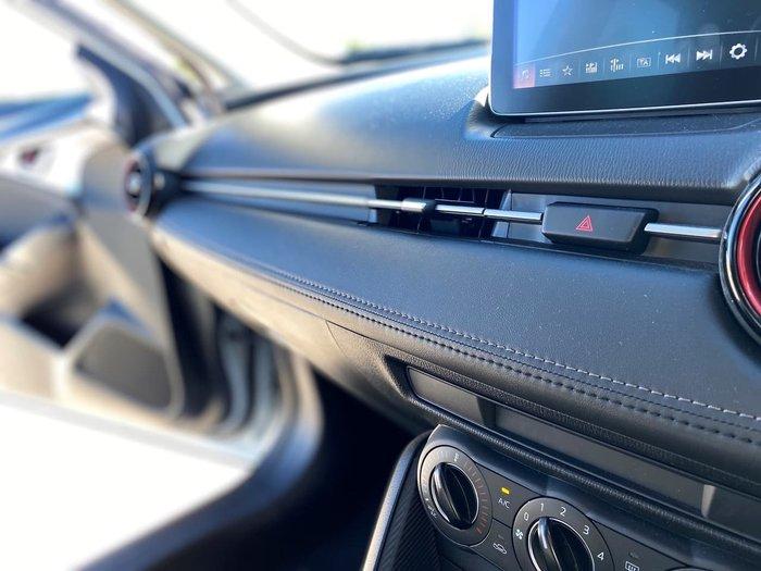 2016 Mazda CX-3 Maxx DK AWD White