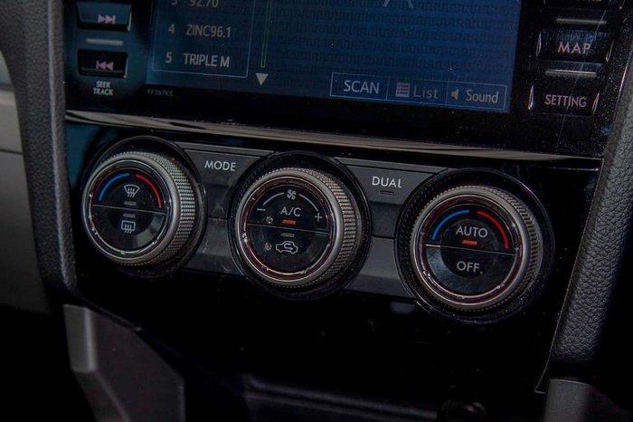 2015 Subaru Forester 2.5i-S S4 MY15 AWD Grey