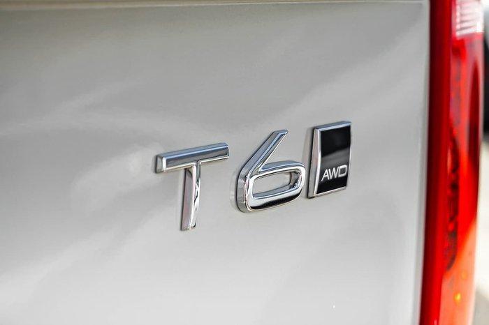 2021 Volvo XC90 T6 Inscription MY21 AWD Beige