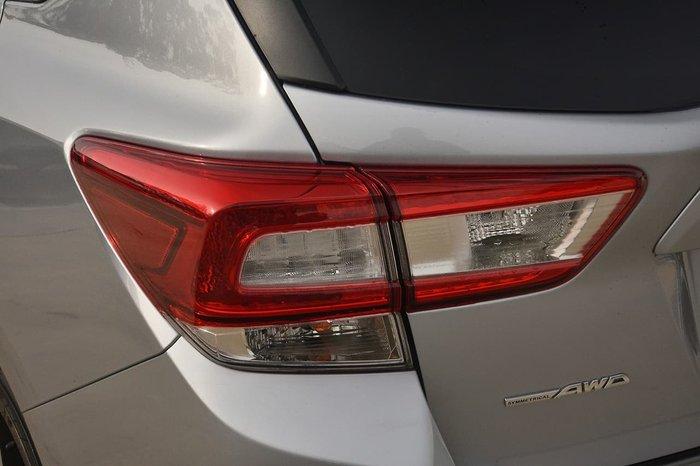 2017 Subaru Impreza 2.0i Premium G5 MY17 AWD Blue