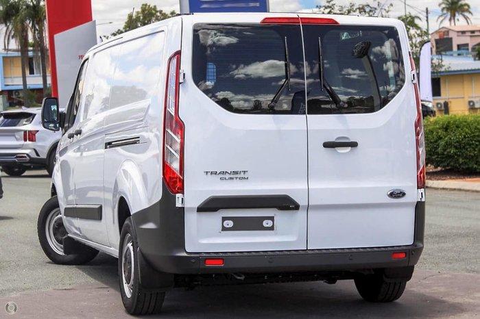 2021 Ford Transit Custom 340L VN MY21.25 White