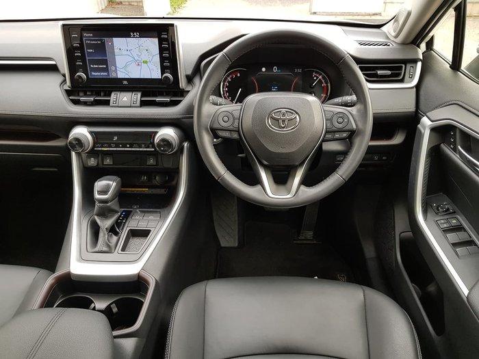 2019 Toyota RAV4 Cruiser MXAA52R