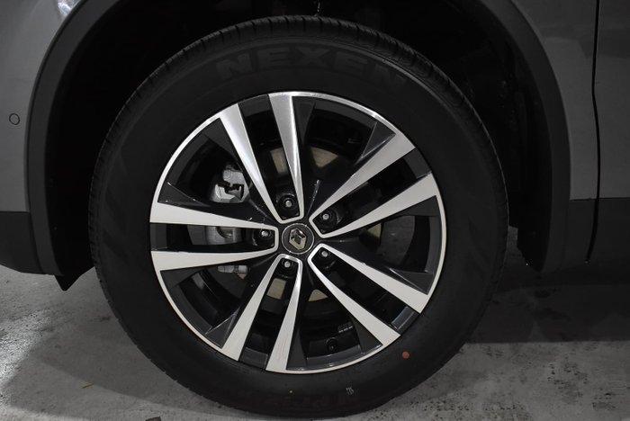 2021 Renault Koleos Zen HZG MY21 Metallic Grey