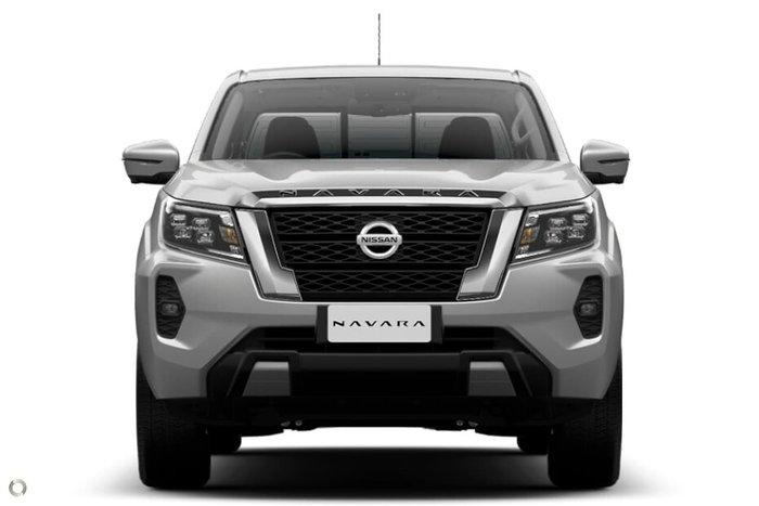 2021 Nissan Navara ST