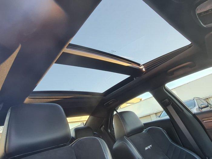 2015 Chrysler 300 SRT LX MY16 White