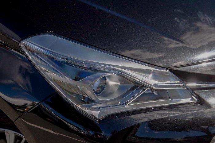 2019 Toyota Yaris ZR NCP131R Black