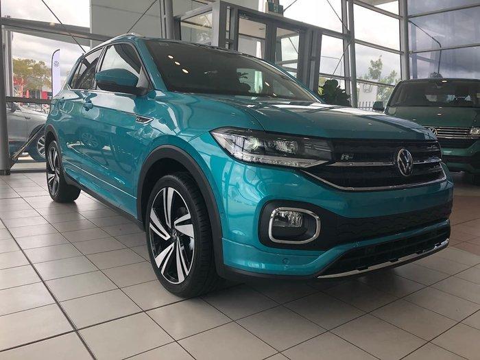 2020 Volkswagen T-Cross 85TSI Style C1 MY21 Blue