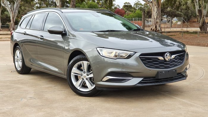 2018 Holden Commodore LT ZB MY18