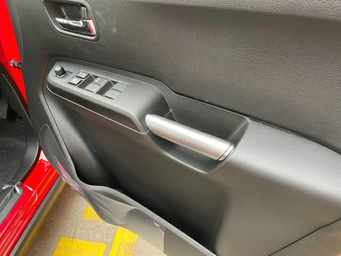 2021 Suzuki Ignis GL MF Series II RED