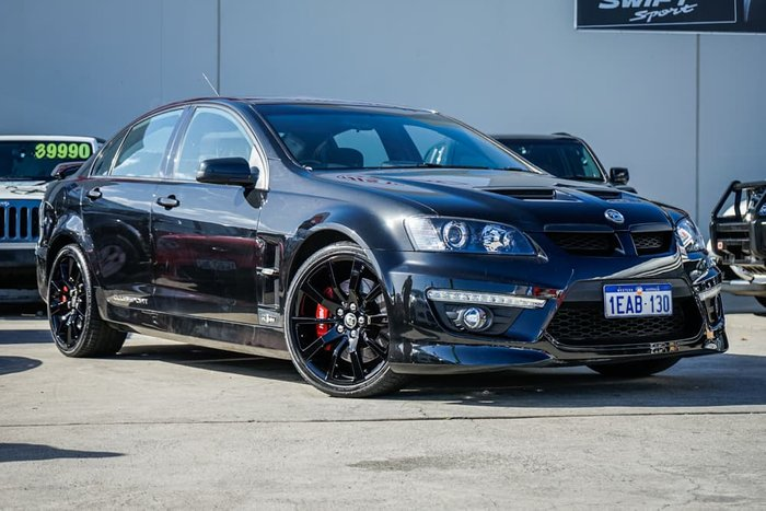 2012 Holden Special Vehicles Clubsport R8 E Series 3 MY12 Phantom