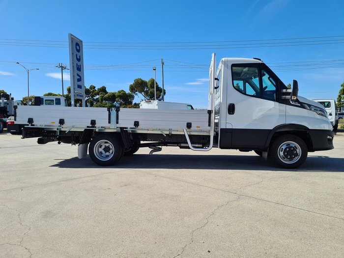2021 IVECO DAILY 45C18 Tradie Made