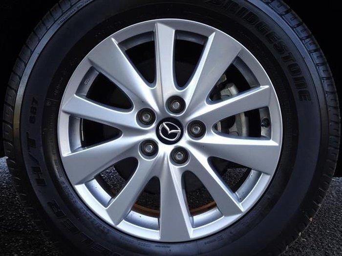 2014 Mazda CX-5 Maxx Sport KE Series 2 AWD Blue