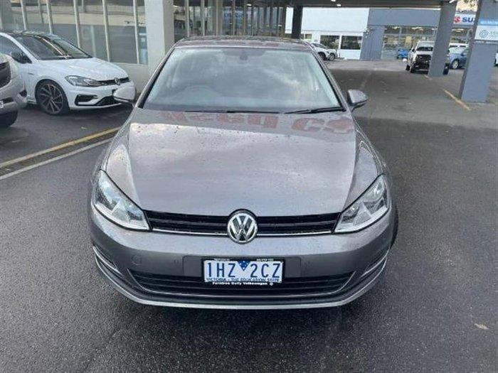 2015 Volkswagen Golf 92TSI Trendline 7 MY16 Grey