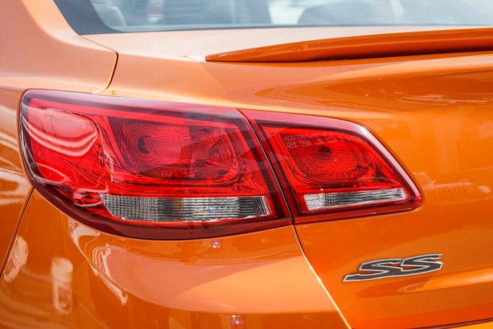 2013 Holden Commodore SS VF MY14 Fantale