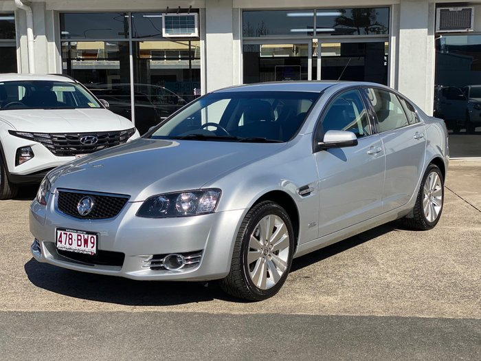 2013 Holden Commodore Z Series VE Series II MY12.5 Nitrate