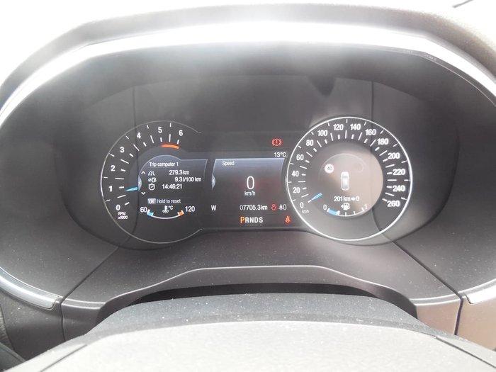 2019 Ford Endura Titanium CA MY19 Grey