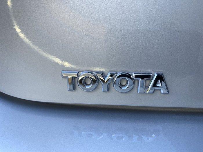 2012 Toyota 86 GT ZN6 Silver