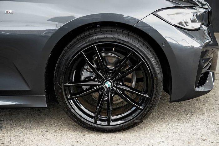 2020 BMW 3 Series 320i M Sport G20 Grey