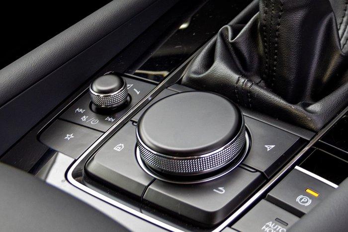 2020 Mazda 3 G20 Touring BP Series Titanium Flash