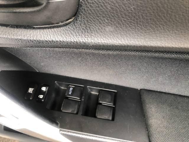2014 Toyota Corolla Ascent ZRE172R WILDFIRE