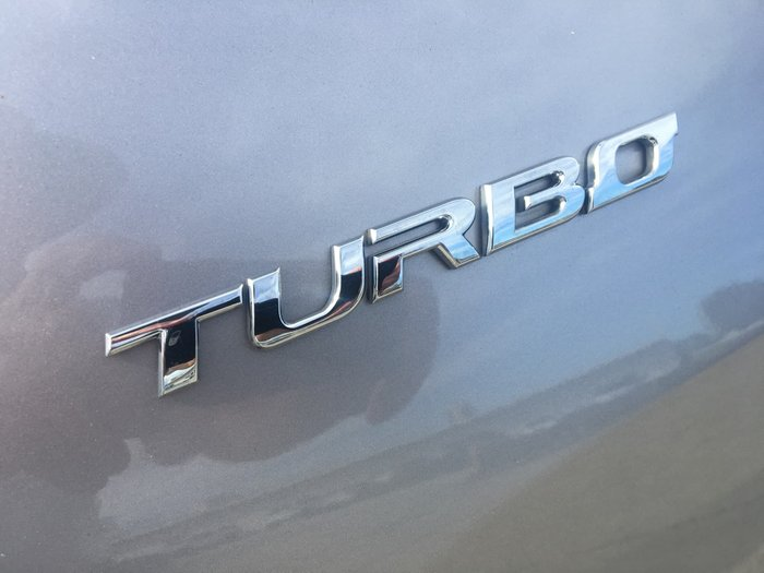 2018 Toyota C-HR NGX10R Shadow Platinum